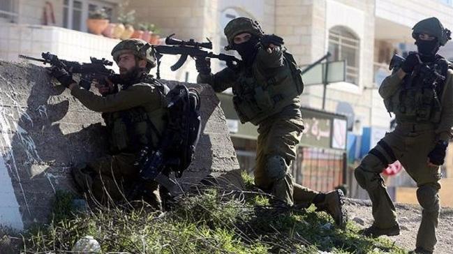 Vicdansız İsrail in, Gazze'de Attığı Kurşunlar Kemiği Toza Çeviriyor