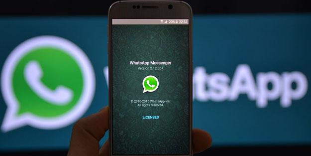 WhatsApp'ta Siber Korsan Tehlikesi! Bu Uyarıyı Sakın Dikkate Almayın