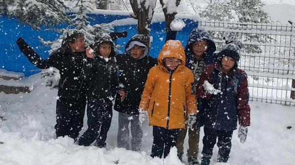 Yarın Hangi İllerde Okullar Tatil? 27 Aralık Kar Tatili Olan İller