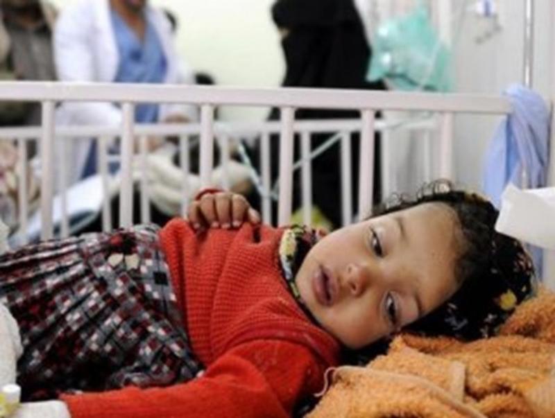 Yemen'de Kolera Alarmı! Salgından Etkilenenlerin Sayısı 200 Bine Ulaştı