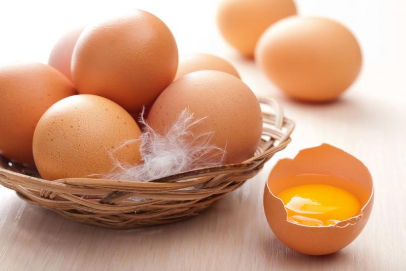 Yumurta Alerjisi Nedir? Yumurta Alerjisi Olanlar İçin 5 Sağlıklı Yumurta Alternatifi