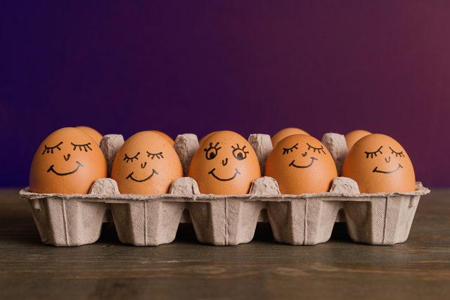 Yumurta Hakkında Pek Bilinmeyen Gerçekler