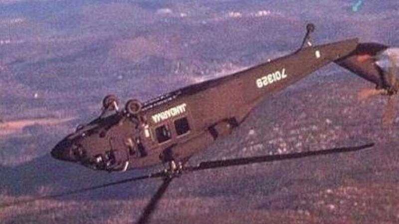 Zoru Başarırız İmkansız Zaman Alır! Dönmez Denilen Sikorsky'i Ters Döndüren Türk Pilot Dünyanın Ağzını Açık Bıraktı